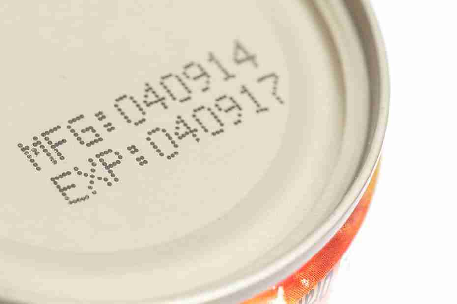 What is the difference between Best Before and Use by Dates